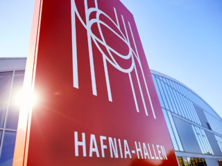 Hafnia-Hallen